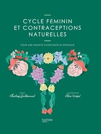 CYCLE FEMININ ET CONTRACEPTIONS NATURELLES