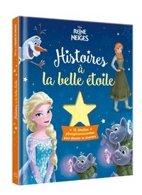 REINE DES NEIGES - HISTOIRES A LA BELLE ETOILE - 0