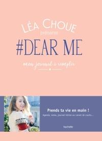 #DEARME, LE JOURNAL A REMPLIR DE LEA CHOUE