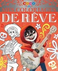 COCO - MES COLORIAGES DE REVE