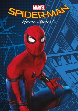 SPIDERMAN HOMECOMING, MARVEL, DISNEY LECTURE