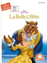 1ERES LECTURES (CE1) DISNEY - LA BELLE ET LA BETE