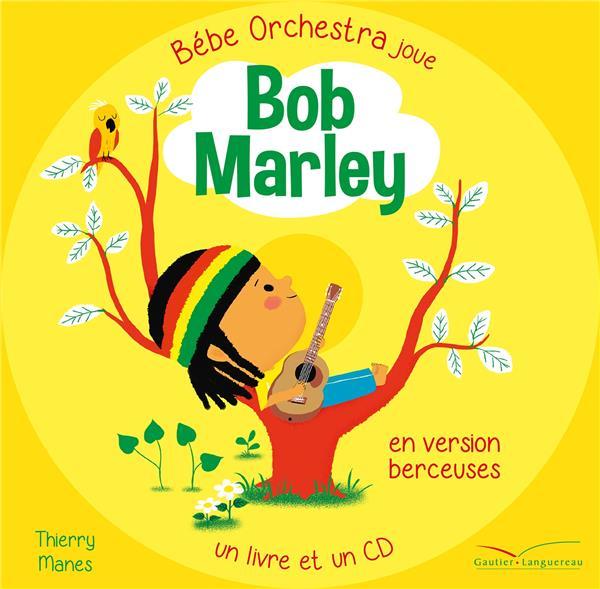 BEBE ORCHESTRA - BOB MARLEY
