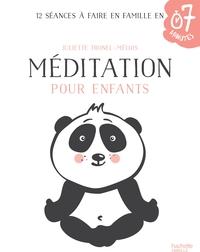 MEDITATION POUR ENFANTS