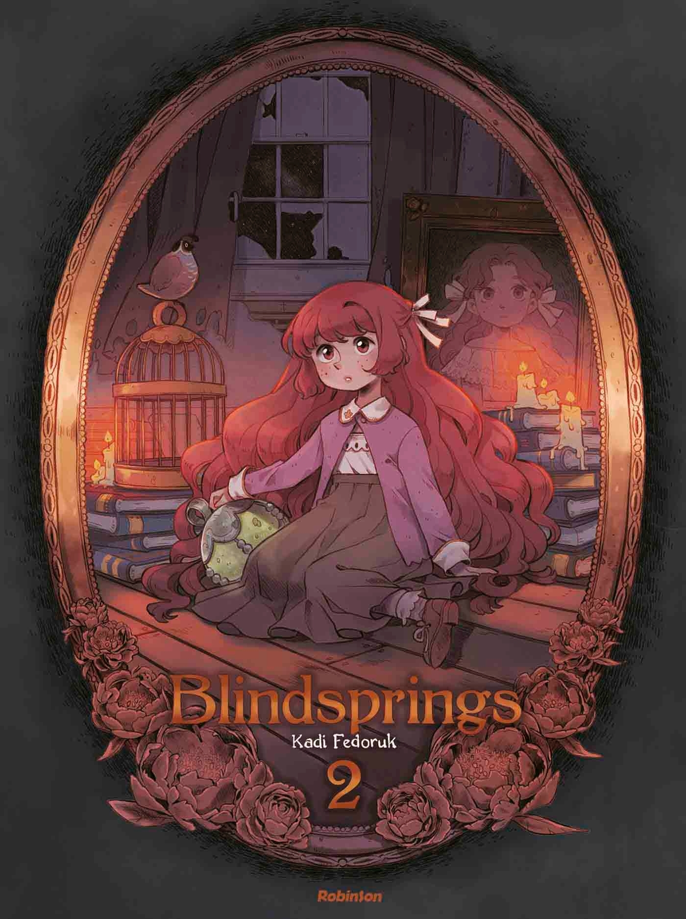 BLINDSPRINGS - TOME 2