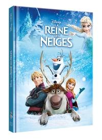 LA REINE DES NEIGES - DISNEY CINEMA