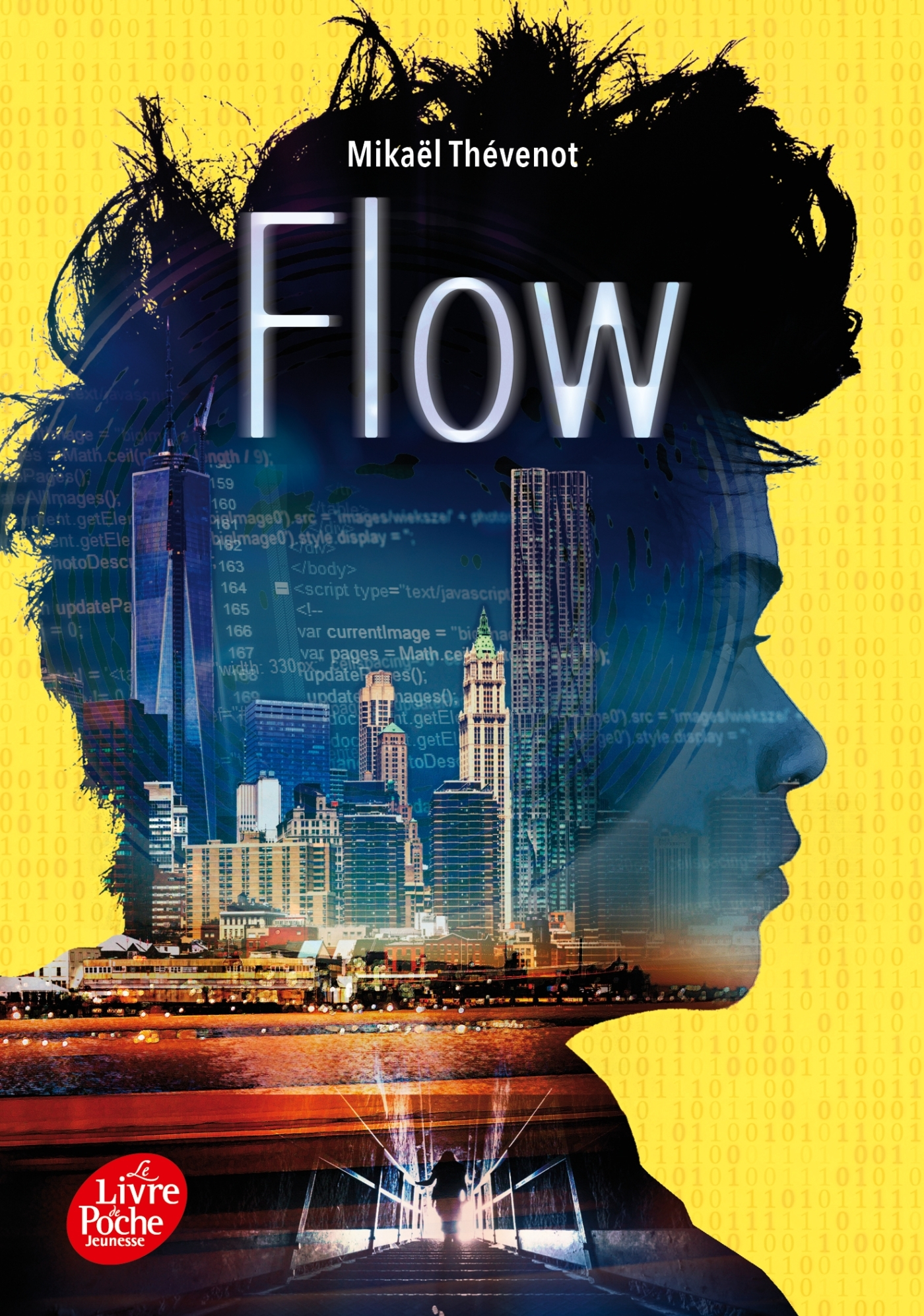 FLOW - TOME 1