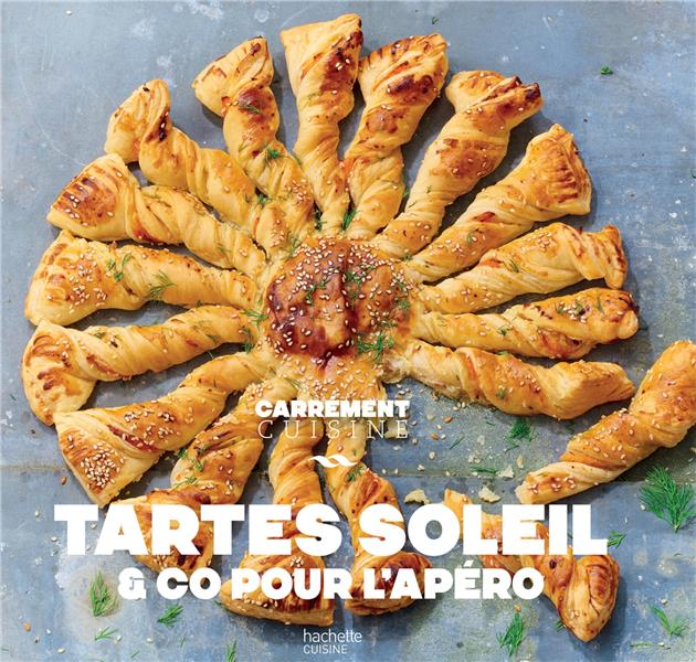 TARTES SOLEIL & CO