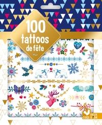 100 TATTOOS DE FETE