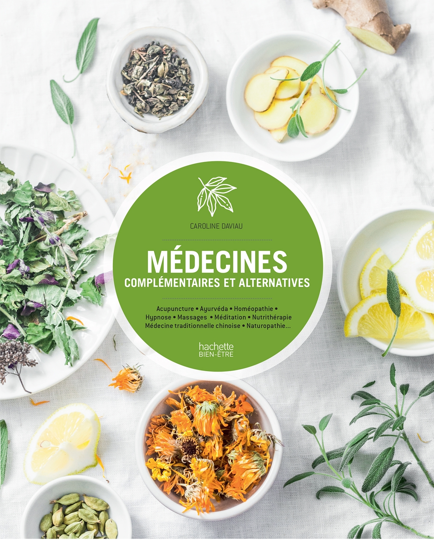 GUIDE DES MEDECINES ALTERNATIVES ET COMPLEMENTAIRES