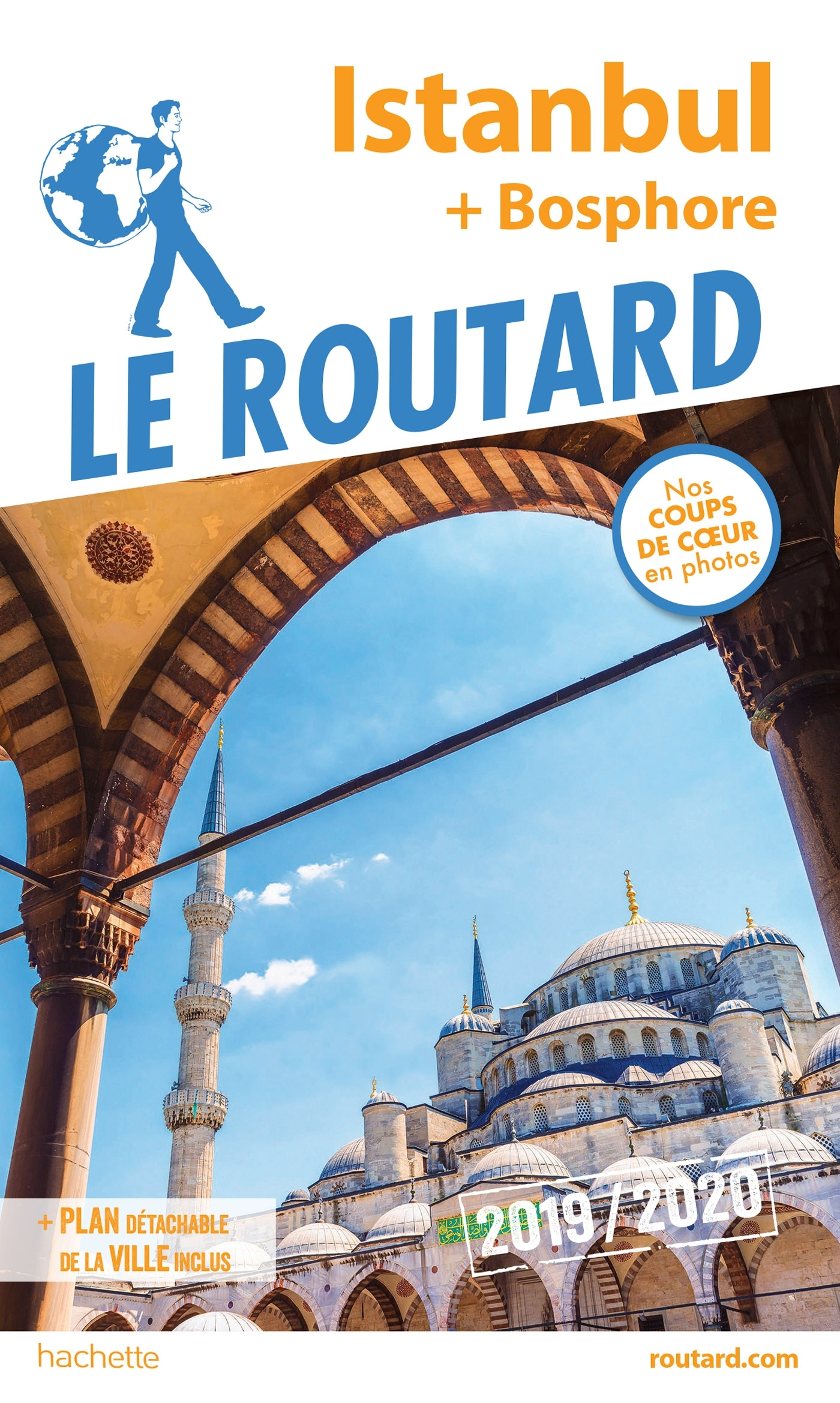 GUIDE DU ROUTARD ISTANBUL 2019/20