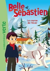 BELLE ET SEBASTIEN 04 - LA COURSE DE L'HIVER