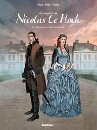 NICOLAS LE FLOCH - TOME 2 - L'HOMME AU VENTRE DE PLOMB