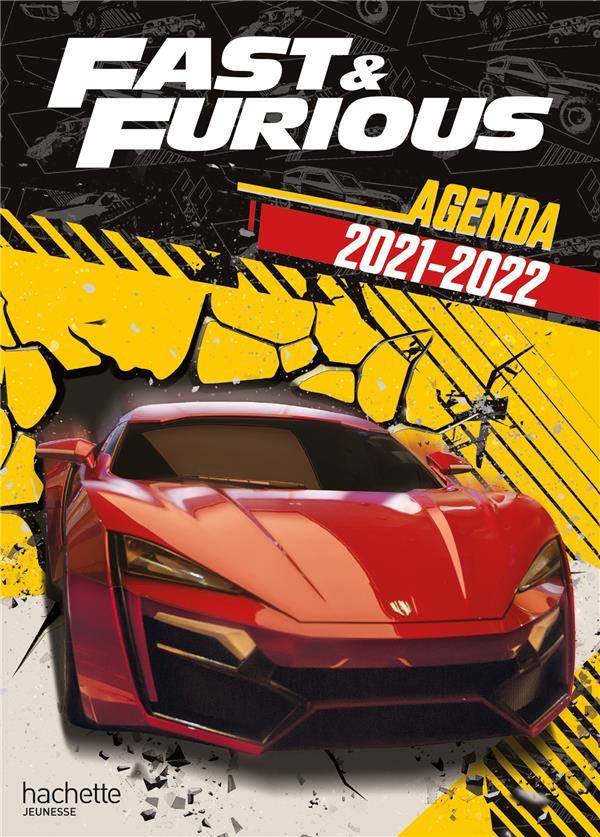 FAST & FURIOUS -AGENDA 2021-2022
