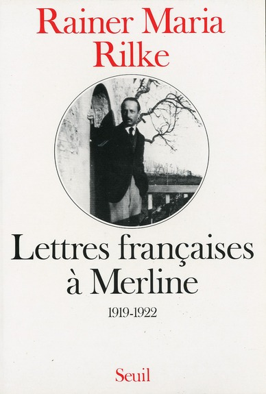 LETTRES FRANCAISES A MERLINE (1919-1922)