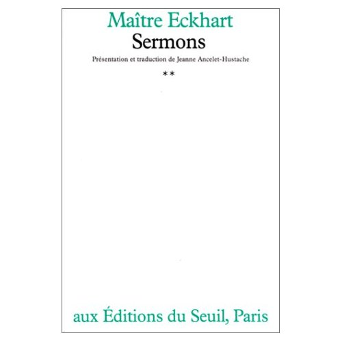 SERMONS - TOME 2 - VOL2