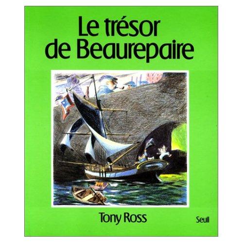 TRESOR DE BEAUREPAIRE (LE)