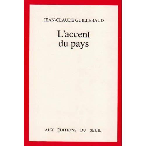 L'ACCENT DU PAYS