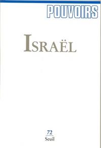 POUVOIRS, N  072. ISRAEL