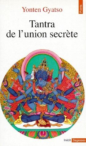 TANTRA DE L'UNION SECRETE