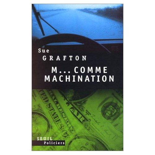M... COMME MACHINATION