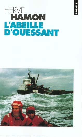 ABEILLE D'OUESSANT (L')