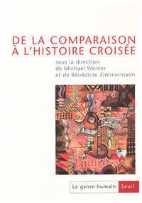 LE GENRE HUMAIN, N  42, DE LA COMPARAISON A L'HISTOIRE CROISEE
