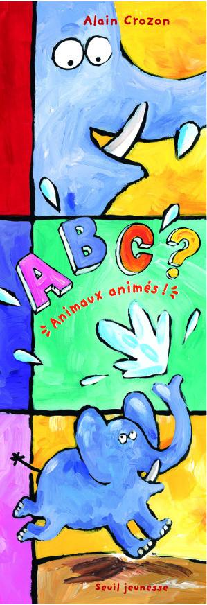 ABC? ANIMAUX ANIMES!