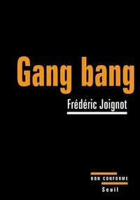 GANG BANG. ENQUETE SUR LA PORNOGRAPHIE DE LA DEMOLITION