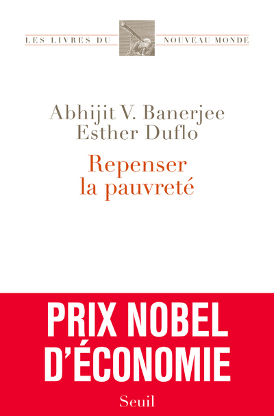 REPENSER LA PAUVRETE