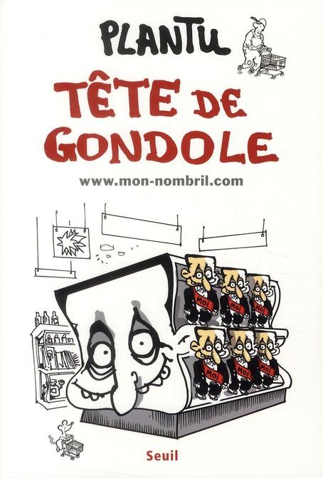 TETE DE GONDOLE