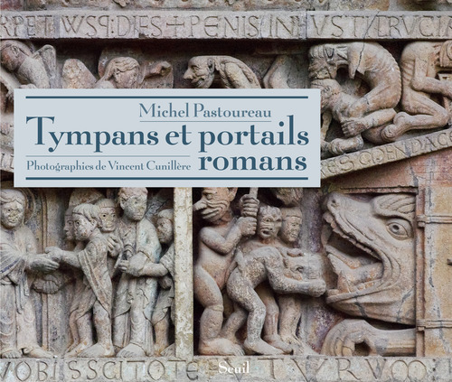 TYMPANS ET PORTAILS ROMANS