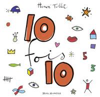 10 FOIS 10 (NE)