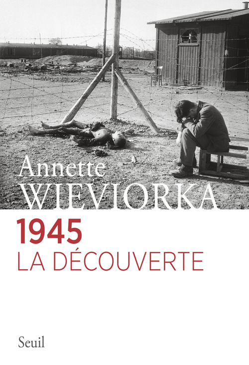 1945. LA DECOUVERTE