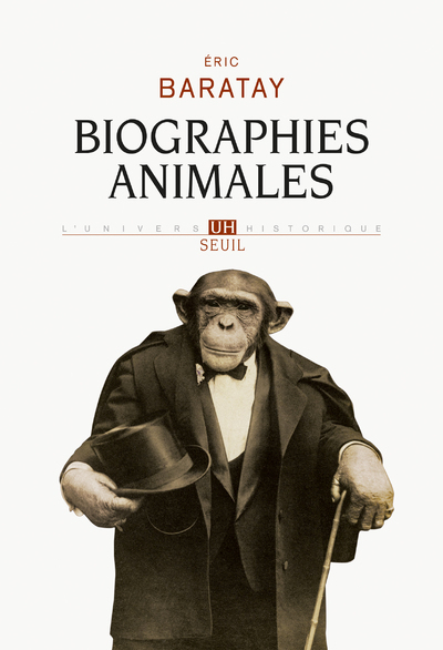 BIOGRAPHIES ANIMALES. DES VIES RETROUVEES