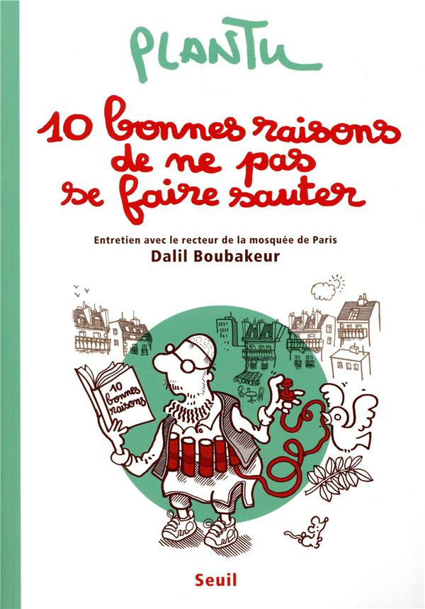 10 BONNES RAISONS DE NE PAS SE FAIRE SAUTER