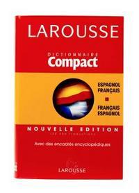 COMPACT FRANCAIS-ESPAGNOL N.E