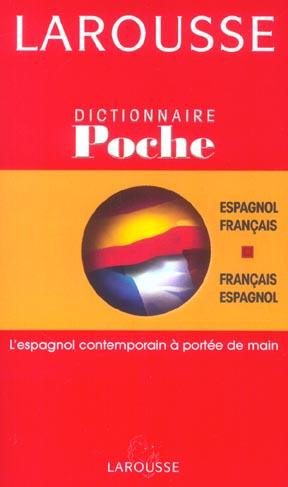 POCHE FRANCAIS-ESPAGNOL N.C