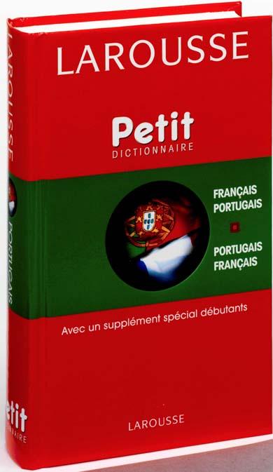 PETIT FRANCAIS-PORTUGAIS N.C