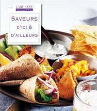 SAVEURS D'ICI & D'AILLEURS