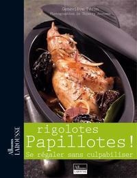 Rigolotes Papillottes !