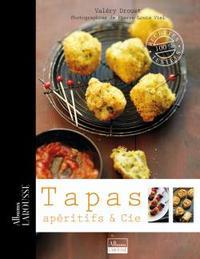 TAPAS - APERITIFS & CIE