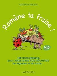 RAMENE TA FRAISE !