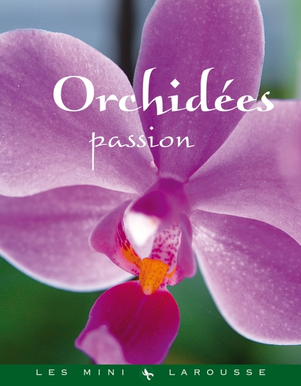 ORCHIDEES PASSION