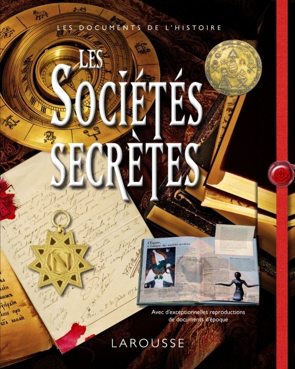 LES SOCIETES SECRETES
