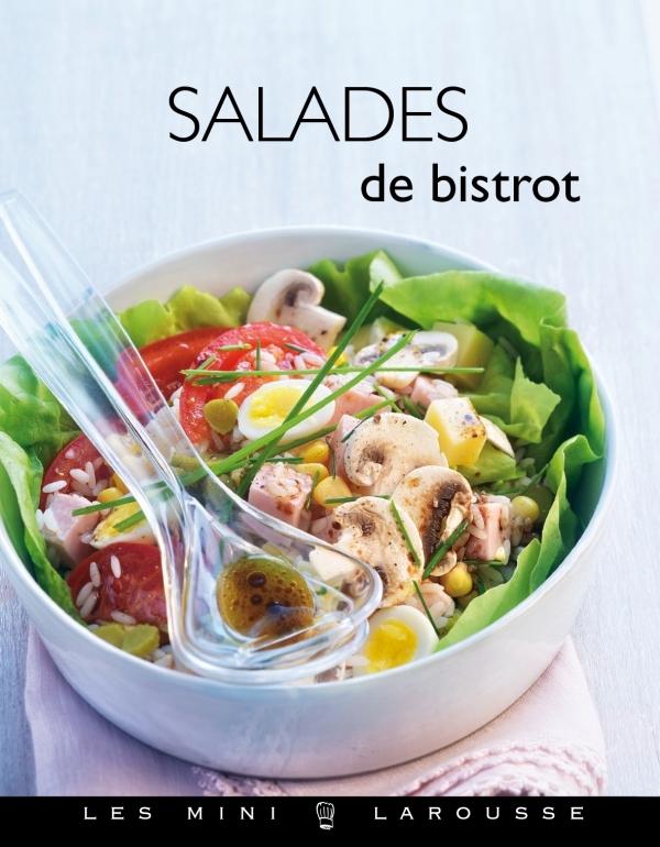SALADES DE BISTROT