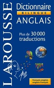 LAROUSSE POCHE FRANCAIS ANGLAIS 1ER PRIX ALGERIE