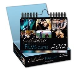 FILMS CULTES 2012