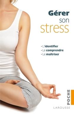 GERER SON STRESS