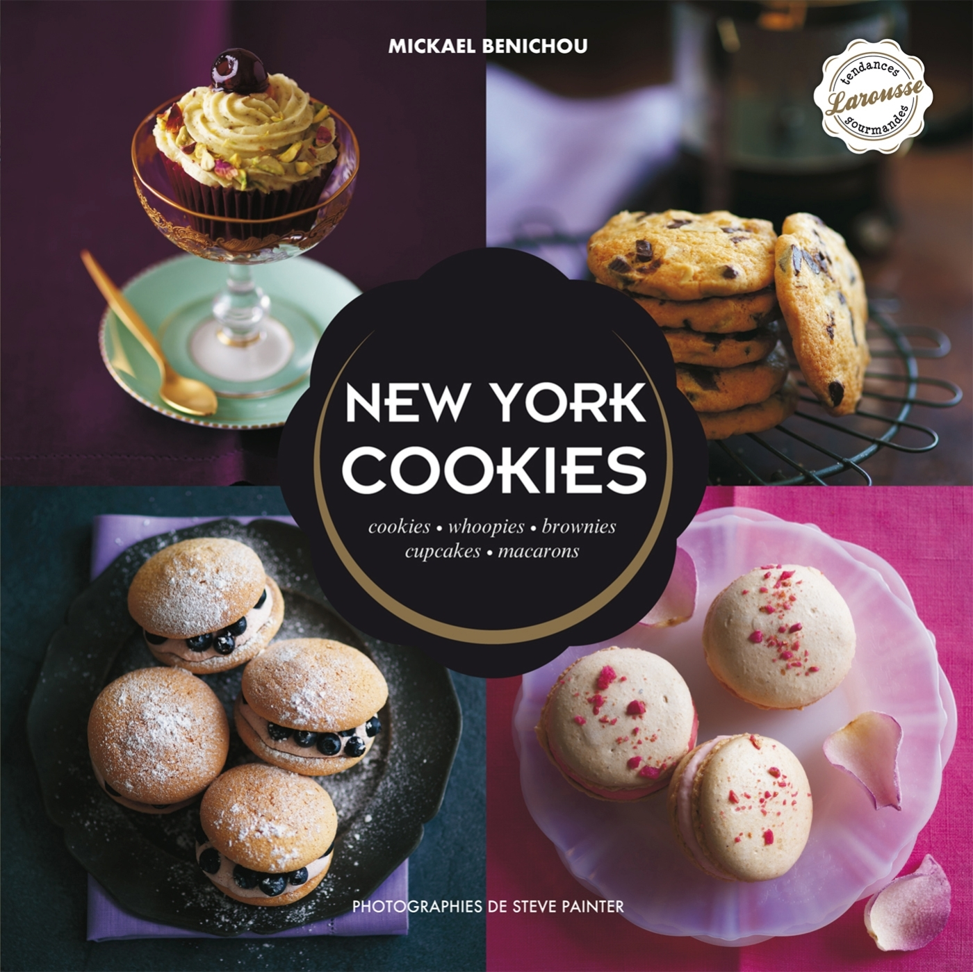 NEW YORK COOKIES